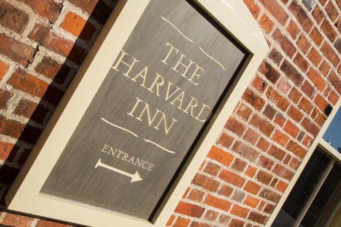 Welcome to The Harvard Inn